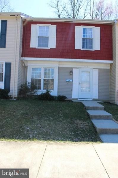 343 Elderwood Court, Annapolis, MD 21409 - #: MDAA378306