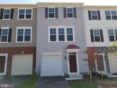 7505 Resch Loop, Glen Burnie, MD 21061 - #: MDAA378310