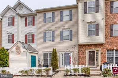 2007 Ripley Point Court, Odenton, MD 21113 - #: MDAA378316