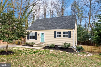 1482 Breezewood Court, Annapolis, MD 21409 - #: MDAA378354