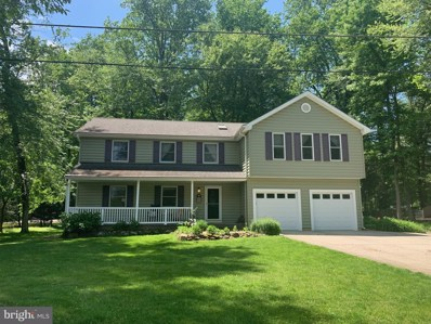 1742 Underwood Road, Gambrills, MD 21054 - #: MDAA378404