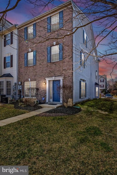 2000 Crosbyside Court, Odenton, MD 21113 - #: MDAA378406
