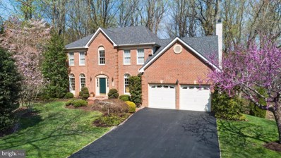 11 Colts Neck Court, Edgewater, MD 21037 - #: MDAA378420
