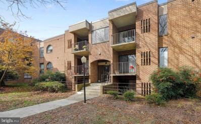 7 Silverwood Circle UNIT 2, Annapolis, MD 21403 - #: MDAA378432