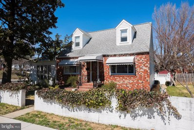 18 1ST Avenue, Baltimore, MD 21225 - #: MDAA378452