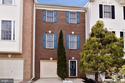 18 Millhaven Court UNIT 518, Edgewater, MD 21037 - #: MDAA378460