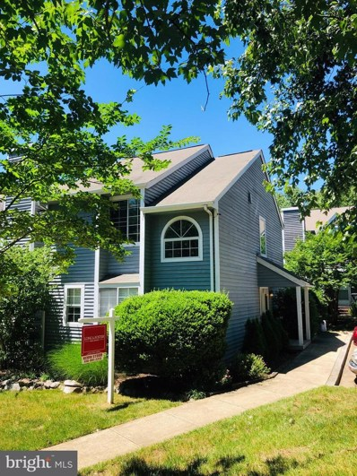 16 Edgewood Green Court, Annapolis, MD 21403 - #: MDAA378482