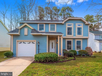 1707 Long Tree Court, Severn, MD 21144 - #: MDAA378486