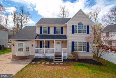 1305 Maple Street, Shady Side, MD 20764 - #: MDAA378504