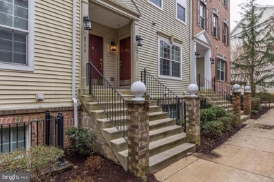 2148 Hideaway Court UNIT 27, Annapolis, MD 21401 - #: MDAA378518
