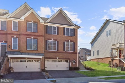 8512 Pine Springs Drive, Severn, MD 21144 - #: MDAA378564