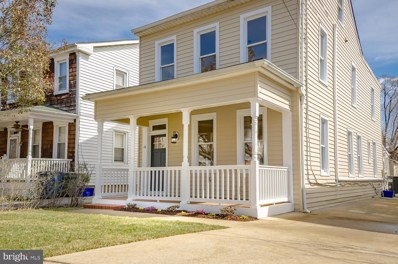 16 Woodlawn Avenue, Annapolis, MD 21401 - #: MDAA378568