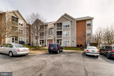 6511 Clear Drop Way UNIT 101, Glen Burnie, MD 21060 - MLS#: MDAA378652