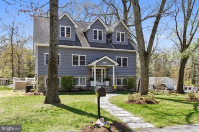 1029 Shore View Circle, Crownsville, MD 21032 - #: MDAA378744