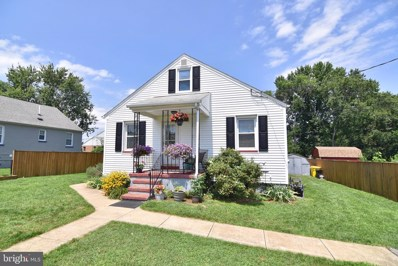 104 Packard Avenue, Glen Burnie, MD 21061 - #: MDAA378750