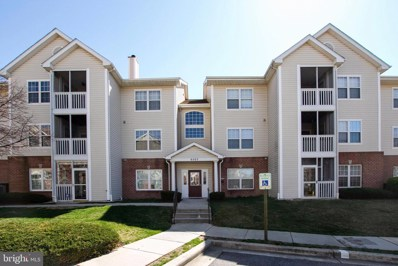6503 Home Water Way UNIT 302, Glen Burnie, MD 21060 - #: MDAA378766