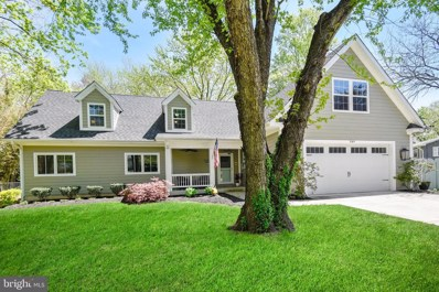 509 Hillsmere Drive, Annapolis, MD 21403 - #: MDAA378820