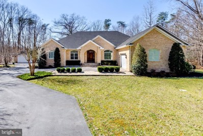 3650 Patuxent River Road, Davidsonville, MD 21035 - #: MDAA378878