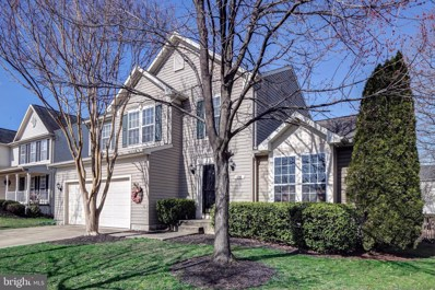 494 Peach Leaf Court, Odenton, MD 21113 - #: MDAA378886