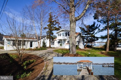 4917 E Chalk Point Road, West River, MD 20778 - #: MDAA378892