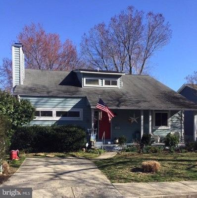 237 Chatham Lane, Annapolis, MD 21403 - #: MDAA378904