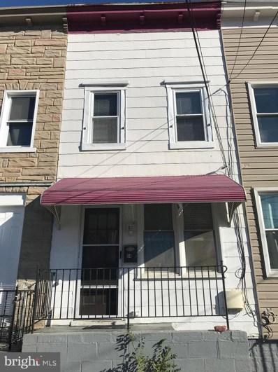 54 Pleasant Street, Annapolis, MD 21401 - #: MDAA378940