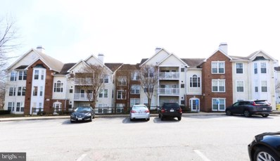 3109 River Bend Court UNIT D304, Laurel, MD 20724 - #: MDAA378962