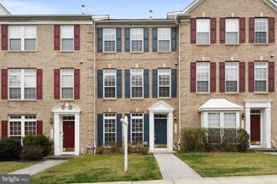 1518 Martock Lane, Hanover, MD 21076 - #: MDAA378966