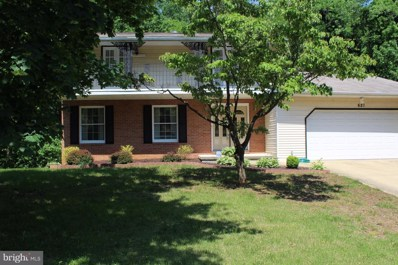 621 Bay Green Drive, Arnold, MD 21012 - #: MDAA379028