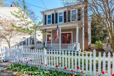 12 Hill Street, Annapolis, MD 21401 - #: MDAA379280