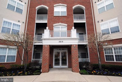 2610 Chapel Lake Drive UNIT 204, Gambrills, MD 21054 - #: MDAA384058