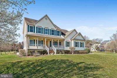 501 Kansala Drive, Annapolis, MD 21401 - #: MDAA385520