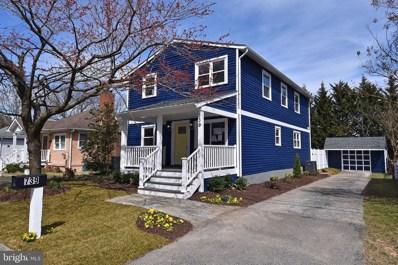739 Cottage Drive, Arnold, MD 21012 - #: MDAA391652