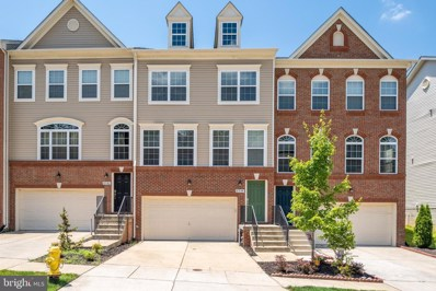 8544 Crooked Tree Lane, Laurel, MD 20724 - #: MDAA391844