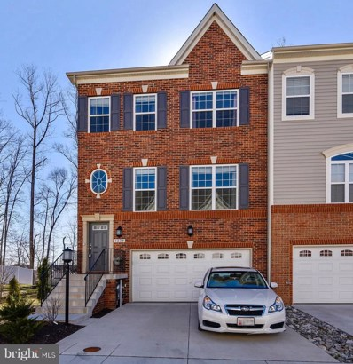 1239 Orchid Road, Gambrills, MD 21054 - #: MDAA391988