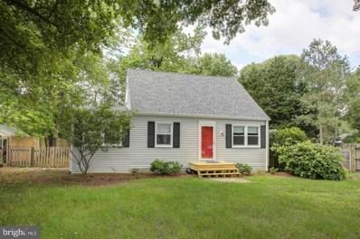 107 Gardner Drive, Annapolis, MD 21403 - #: MDAA392120