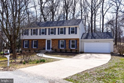 503 Burning Tree Circle, Arnold, MD 21012 - #: MDAA392378