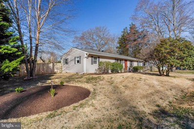 3556 Patuxent River Road, Davidsonville, MD 21035 - #: MDAA393070