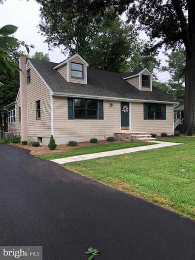106 Groh Lane, Annapolis, MD 21403 - #: MDAA393214