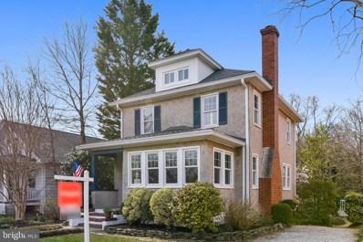 1309 Poplar Avenue, Annapolis, MD 21401 - #: MDAA393678