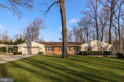 600 Shore Acres Road, Arnold, MD 21012 - #: MDAA393794