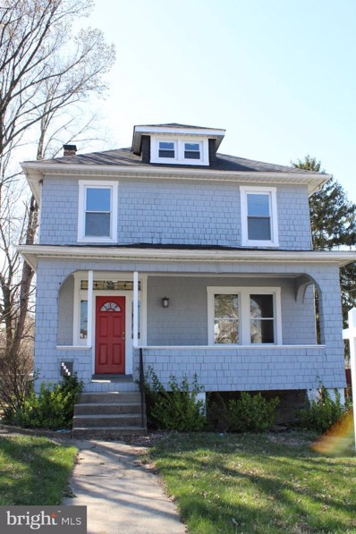 4402 Ritchie Highway, Baltimore, MD 21225 - #: MDAA393816