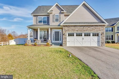 820 Grazing Field Way, Deale, MD 20751 - #: MDAA393958
