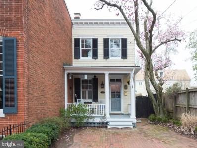 205 Duke Of Gloucester Street, Annapolis, MD 21401 - #: MDAA394064