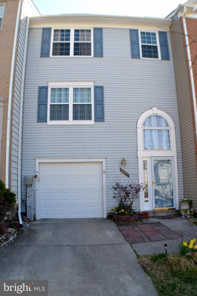 2007 Pinecroft Court, Odenton, MD 21113 - #: MDAA394106