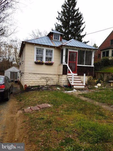 30 Woodlawn Avenue, Annapolis, MD 21401 - #: MDAA394160