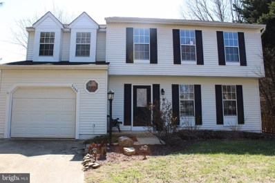 2086 Lower Court, Crofton, MD 21114 - #: MDAA394302