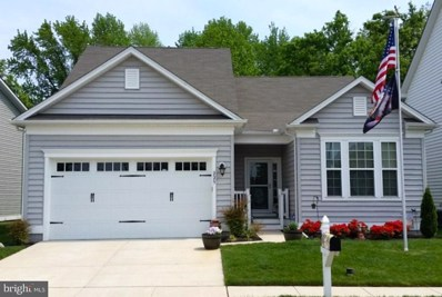 225 Saltgrass Drive, Glen Burnie, MD 21060 - #: MDAA394326
