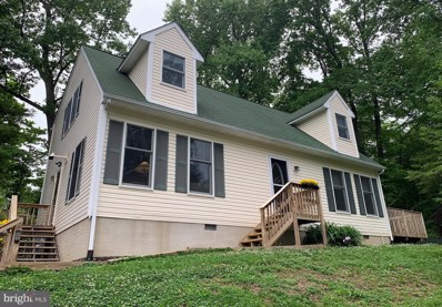 809 Redwood Trail, Crownsville, MD 21032 - #: MDAA394334
