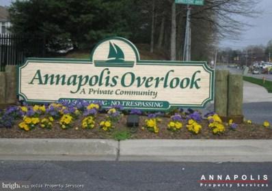 50G Sandstone Court, Annapolis, MD 21403 - #: MDAA394398